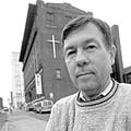 Rev. Larry Rice Wants to Open Tent City Between I-44 and Vandeventer
