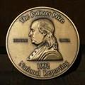 Pulitzer Prizes Announced