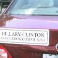 Hearting Hillary