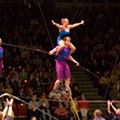 Screw March Madness, Illinois State University Already Has a Circus