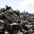 Aldermen Pass Scrap Metal Bill