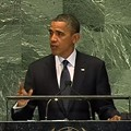 "Obama Tells United Nations that Ferguson Is Proof U.S. ""Failed to Live Up to Our Ideals"""