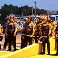Ferguson Police Tolerate Sexual Harassment of Female Officers: Justice Department