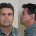 David Wolf Charged with Masturbating in Public Swimming Pool