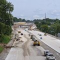 Highway 40 Reconstruction Named Nation's Best Transportation Project