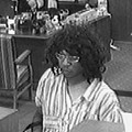 "World's Ugliest ""Woman"" Robs St. Louis Bank"