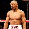 Boxing Bluster Suggests Devon Alexander to Fight Randall Bailey in August