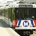 MetroLink Train Collides with Car in Washington Park