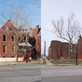 Photographer Captures Scenes of St. Louis' Decay, Rebirth Six Years Apart
