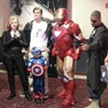 Missouri Theater Slammed For <i>Iron Man</i> Event Featuring Men With Fake Tactical Gear, Guns