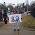 Anti-Abortion Protester Beats Charge for Trespassing at Planned Parenthood