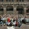 <i>Post-Dispatch</i> Lays Off Six People Today
