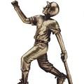 Pujols Statue To Be Dedicated November 2 at Westport Plaza
