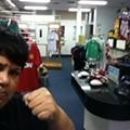 Photos: Gooolll, Cherokee Street Soccer Store, Targeted By Rock-Throwing -- Twice