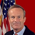 Missouri Rep. Todd Akin Doesn't Know the Pledge of Allegiance