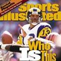 Step Off, Arizona Cardinals: Kurt Warner Rightfully Belongs to the St. Louis Rams