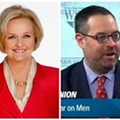"""Claire McCaskill Responds to <i>WSJ</i>'s James Taranto: """"There Is No War on Men"""""""