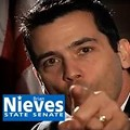 """Nieves on Nieves: """"There Is No Way They Will Ever Control Brian Nieves"""""""