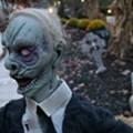 [PHOTOS] Kirkwood is THE Halloweeniest Neighborhood in St. Louis
