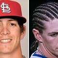 The 5 Worst Hairdos in Sports (Inspired by Colby Rasmus' Cornrows)