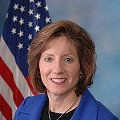 Scandal! Missouri Congresswoman Says Obama's for the Gays