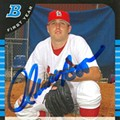 Baseball Card of the Week: Mitchell Boggs Steps Up