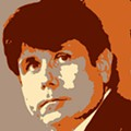 Blagojevich Pleads Not Guilty, Misquotes Theodore Roosevelt