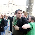 Photos: St. Patrick's Day Party in Dogtown Erupts in Drunken Brawl