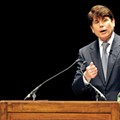 Rod Blagojevich, Comedy Star