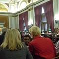 Today's Board of Aldermen Meeting: A Plea for Public Art