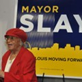 Sisters For Slay: Jamilah Nasheed Rallies Support For Mayor Francis Slay's Reelection Bid