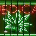 Medical Marijuana Bill Goes Up In Smoke In Illinois