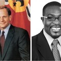 Lewis Reed Campaign Gets Big Gift; Francis Slay Campaign Gets Big Names