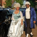 Off With Their Heads! Photos from Soulard's Bastille Festival