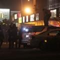Cops in Ferguson Detain Journalists, Threaten to Shoot Cameraman, Mace Reporter