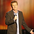 Comedian Brian Regan on Deconstructing Jokes (and SpongeBob SquarePants)