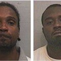 Meet the Flukers: Father and Son Charged with Murder of 15-Year-Old Marquise Griffin