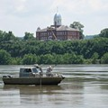 Nitrate Pollution in Mississippi River Basin Remains High Despite Conservation Efforts