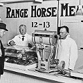 If You Eat Horse Meat, What Are You Really Eating?
