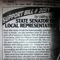 """Homosexuality is """"Killing People 2 to 3 Times the Rate of Smoking"""" Says Missouri Republican"""