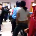 Video: East St. Louis Food Stamp Brawl Caught on Camera, Officials Consider Stricter Security