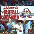 "Philly Fans Nitpick Cardinals ""Sign Man"" Marty Prather"
