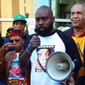 "Michael Brown Sr. to Officer Darren Wilson: ""Turn Yourself in Right Now"""