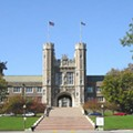 Wash. U is 16th Most Crime-Riddled Campus