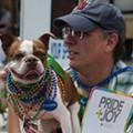 PrideFest St. Louis 2013: No Pets Allowed!