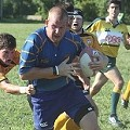 Local Rugby Squad Prepares for Another Run at National Championship