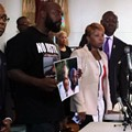 Why Michael Brown's Legal Team Is Winning the PR War as Prosecutor, Accused Cop Sit Out