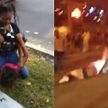 [VIDEOS] Street Fights in St. Louis and Columbia