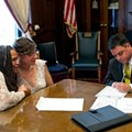 Missouri's Married Same-Sex Couples Get New State, Federal Benefits