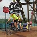 St. Louis Named Bike Friendly City